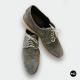 LLOYD Herren Schuhe Schnürschuhe, grau