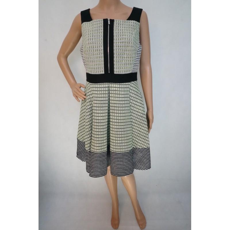 Kleid damen 42