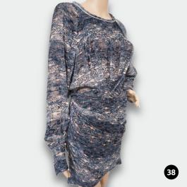 ISABEL MARANT Damen Kleid Größe : 38