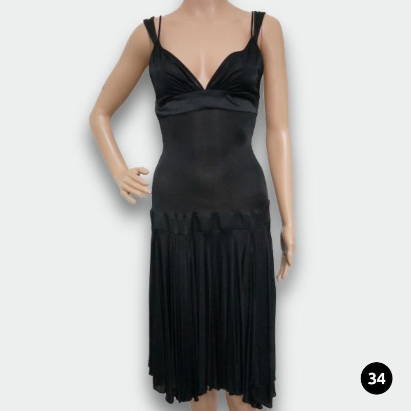 Printed Summer Dress - Secondvogue